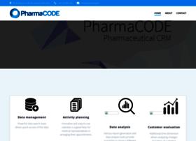 pharmacode.eu