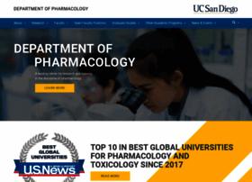 pharmacology.ucsd.edu