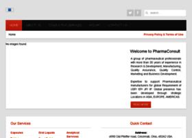 pharmaconsult.net
