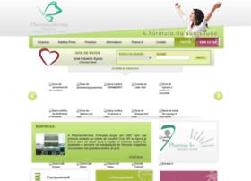 pharmacotecnica.com.br