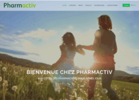 pharmactiv.be