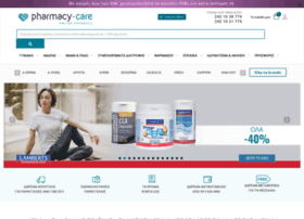 pharmacy-care.gr