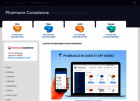 pharmacy-online.ca