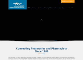 pharmacy-staffing.com