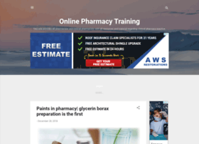 pharmacy-training.blogspot.com