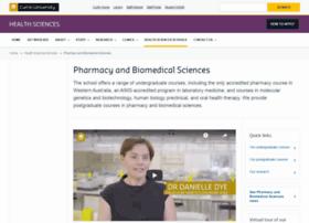pharmacy.curtin.edu.au