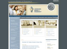 pharmacy.la.gov