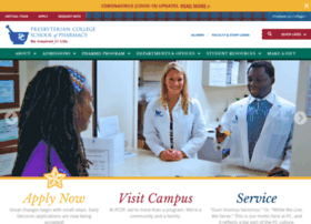 pharmacy.presby.edu
