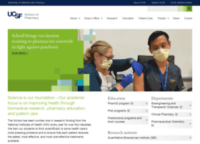 pharmacy.ucsf.edu