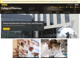 pharmacy.uiowa.edu
