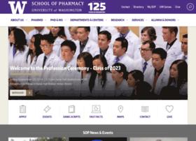 pharmacy.washington.edu