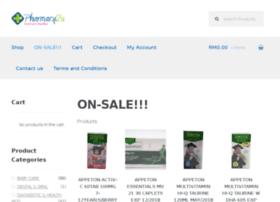 pharmacy2u.com.my