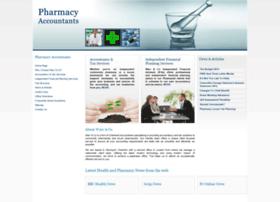 pharmacyaccountants.co.uk