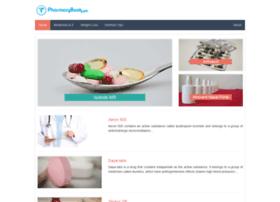 pharmacybook.net