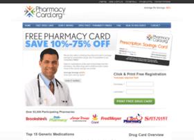 pharmacycard.org
