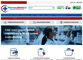 pharmacydirectgb.co.uk
