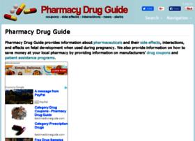 pharmacydrugguide.com