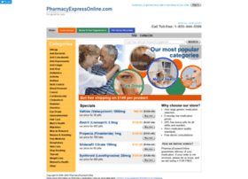 pharmacyexpressonline.com