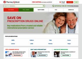 pharmacyrxworld.com