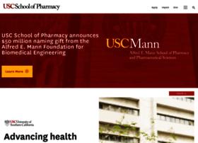 pharmacyschool.usc.edu