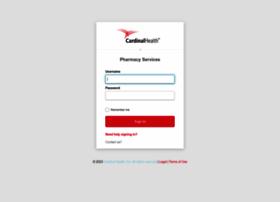 pharmacyservices.cardinalhealth.com