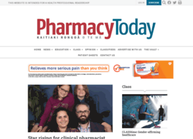 pharmacytoday.co.nz
