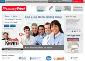 pharmacyweek.com