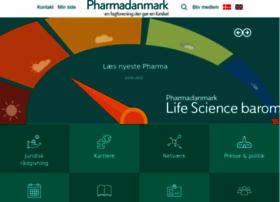 pharmadanmark.dk