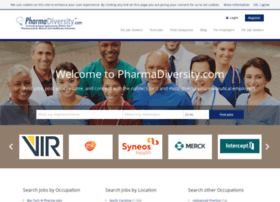 pharmadiversity.com