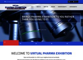pharmaexhibition.com