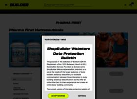 pharmafirstnutrition.com