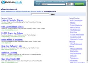 pharmagain.co.uk