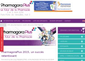 pharmagora.com