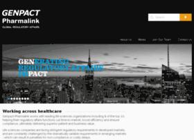 pharmalinkconsulting.com