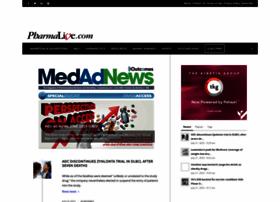 pharmalive.com