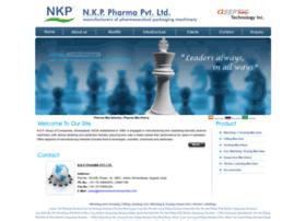 pharmamachineriesindia.com