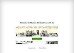 pharmamedica.com