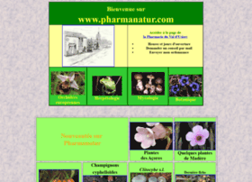 pharmanatur.com