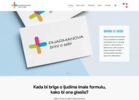pharmanova.rs
