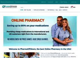 pharmaoffshore.com