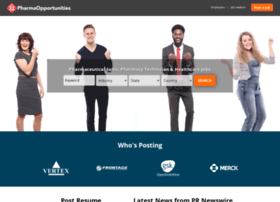 pharmaopportunities.com