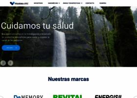 pharmaotc.com