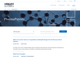 pharmapatentsblog.com