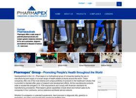 pharmapexusa.com