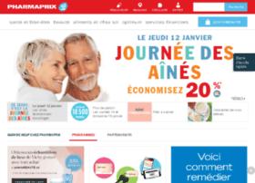 pharmaprix.com