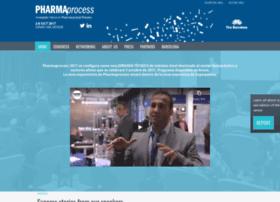 pharmaprocessforum.com