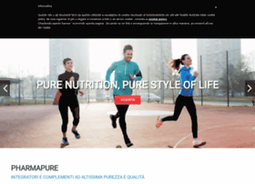 pharmapure.it