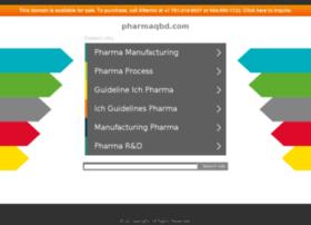 pharmaqbd.com