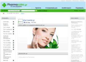 pharmasales.gr