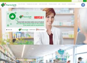 pharmasante.be